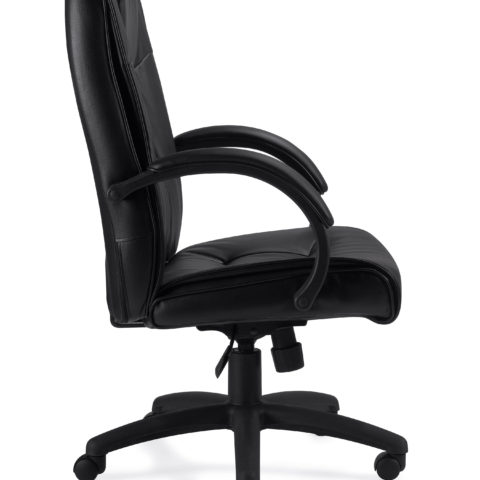 Offices to Go 11618B Executive Office Chair With Headrest