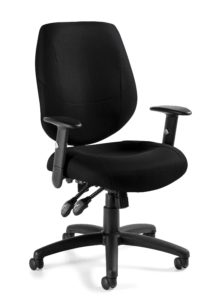 Offices to Go 11631B Office Task Chair