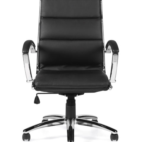 Offices to Go 11648B Executive or Conference Room Chair