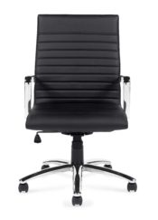 Offices to Go 11730B Black Executive Conference Chair