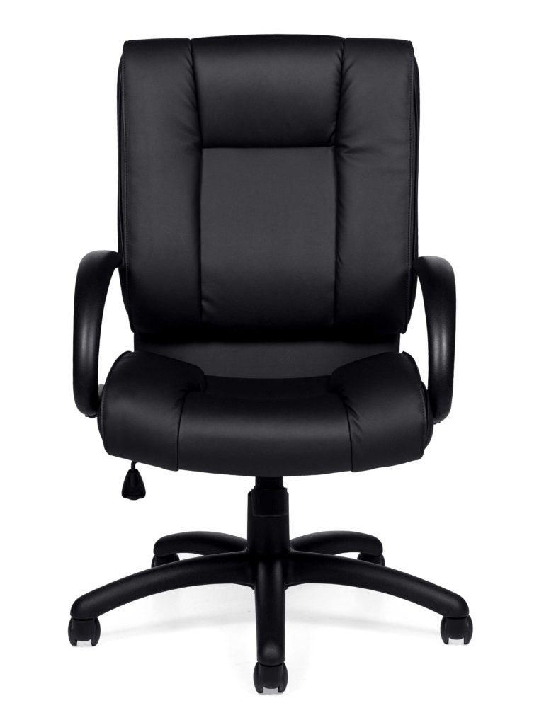 Offices to Go 2700 black executive office chair