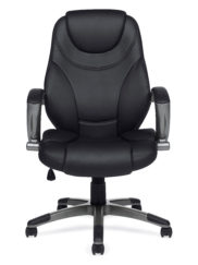 Offices to Go 2787 black executive office chair