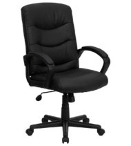 Aristocraft Series R Mid-Back Manager Chair-0