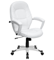 Aristocraft Series W Executive Office Chair-0