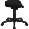 Ergoneel Saddle-Seat Utility Stool-0