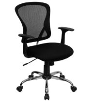 Formfit Mesh Protask Ergonomic Chair-0