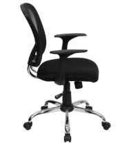 Formfit Mesh Protask Ergonomic Chair-16406