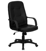 Hercules Excel Series Executive Desk Chair-0