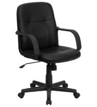 Hercules Excel Series Manager Desk Chair-0