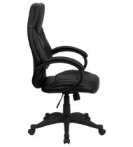 Value Star Ergonomic Leather Executive Chair-16531