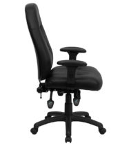 Performance Series Executive Multi-Function Comfort Chair, Black-14852