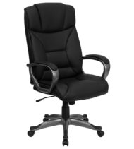 Formfit Executive Leather Task Chair-0