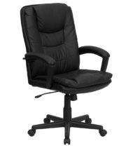 Performance Series Executive Chair with Plush Layer-0