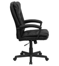 Performance Series Executive Chair with Plush Layer-14868