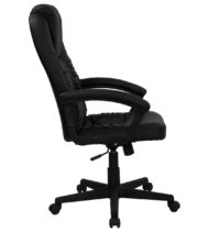 Performance Series Basic Black Executive Chair-15533