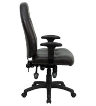 Performance Series Executive Multi-Function Comfort Chair, Brown-14856
