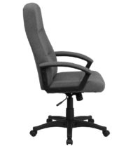 Performance Series Executive Fabric Chair, Grey-14823