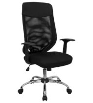 Value Star Tall Back Mesh Executive Chair-0