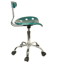 Trendspace Green Studio Desk Chair-16842