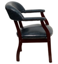 Navy Legends Roosevelt Guest Chair-15565