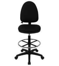 Value Star Mid-Back Multi-Functional Drafting Stool-0