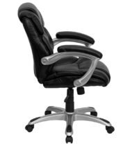 Aristocraft OST Leather Manager Chair-16217