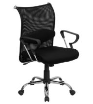 Formfit Mid-Back Manager Chair -0