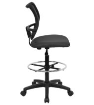 Value Star Mesh Drafting Stool-17423