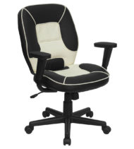 Performance Series Steno Executive Office Chair -0