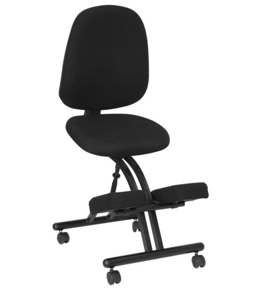 Ergoneel Mobile Ergonomic Kneeling Posture Chair-0