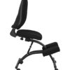 Ergoneel Mobile Ergonomic Kneeling Posture Chair-17298