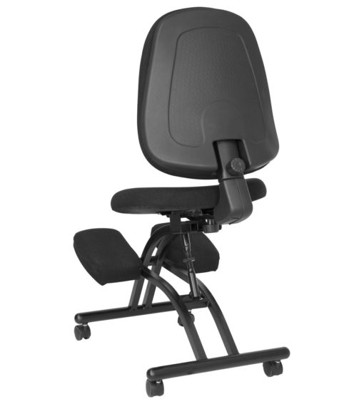Ergoneel Mobile Ergonomic Kneeling Posture Chair-17299