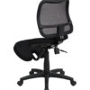 Ergoneel Mobile Ergonomic Kneeling Task Chair-17315