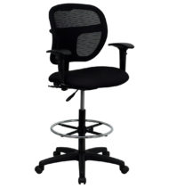 Performance Series LBM-A Drafting Chair-0