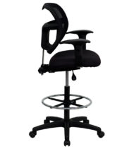 Performance Series LBM-A Drafting Chair-17495