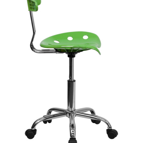 Trendspace Spicy Lime Studio Desk Chair-18676