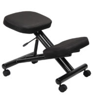 Boss Ergonomic Kneeling Stool-0