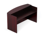SL7130RDS 71 INCH RECEPTION DESK SHELL
