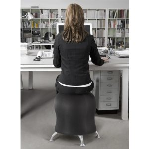 Zenergy Ball Chair Example