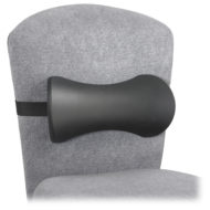 Memory Foam Lumbar Support Backrest