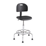 Workfit Polyurethane Industrial Chair