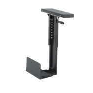 Ergo-Comfort Swivel Mount CPU Holder 2175 BL 3