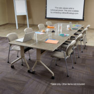Rumba Conference Table