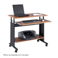 "Muv 35"" Adjustable-Height Workstation"