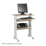 Muv Stand-Up Adjustable-Height Workstation