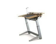 Locus Desk with Accessories