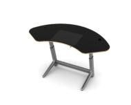 Sphere Desk no accessories