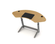 Sphere Desk