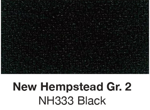 New Hempstead Grade 2 Black Cloth