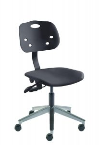 BioFit ArmorSeat Series GGA-L-RC Low Height